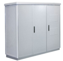 Canovate Outdoor Cabinet
