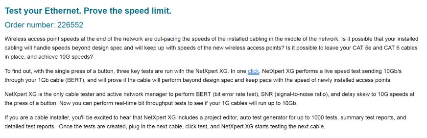NetXpert Paragraph 1