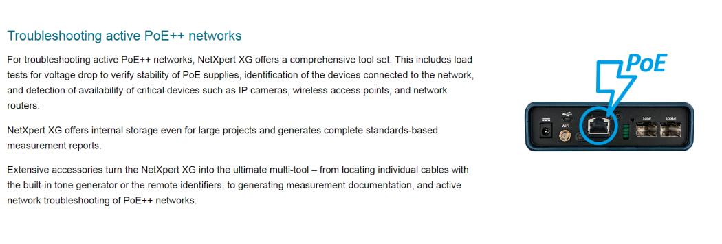 NetXpert Paragraph 3 POE