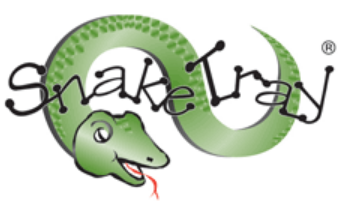 Snake Tray New Logo