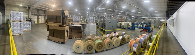 VC Cable Plant 9