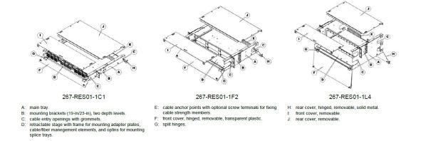 Vertical New Fiber Box 2