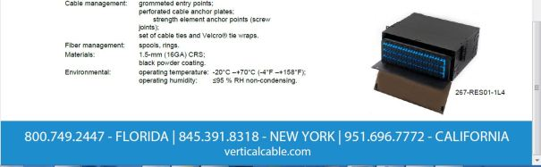 Vertical New Fiber Box 4